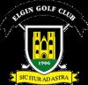 Elgin Golf Club Logo